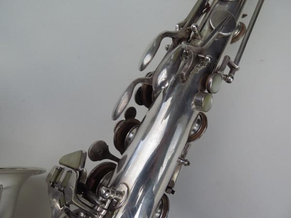 Sax ténor Keilwerth Toneking argenté (10)