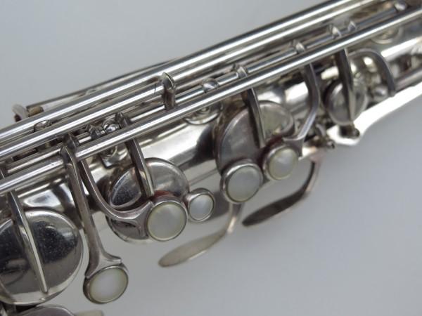 Sax ténor Keilwerth Toneking argenté (5)