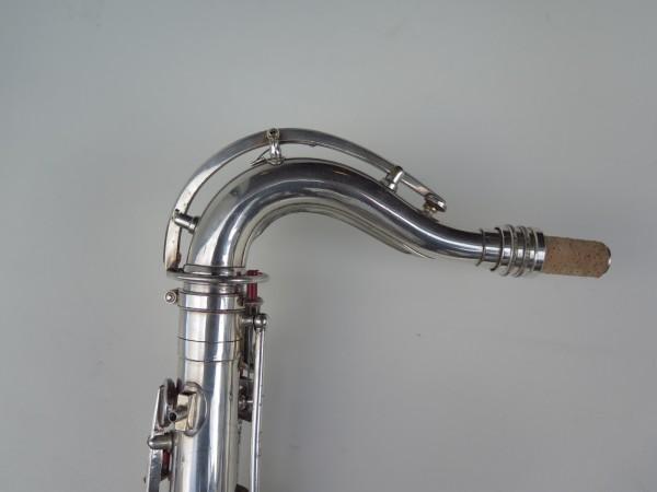 Sax ténor Keilwerth Toneking argenté (8)