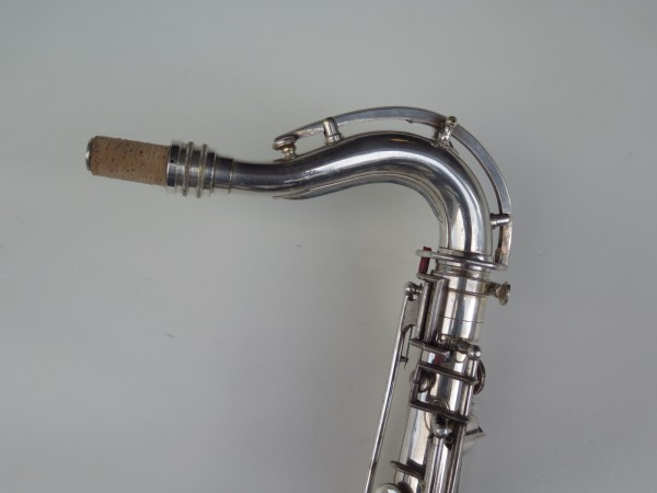 Sax ténor Keilwerth Toneking argenté (9)