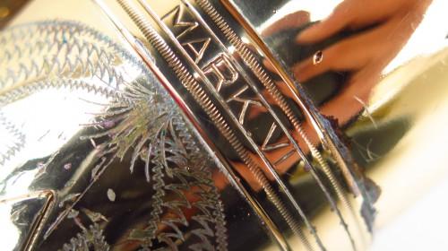 Sax ténor Selmer Mark VI (1)