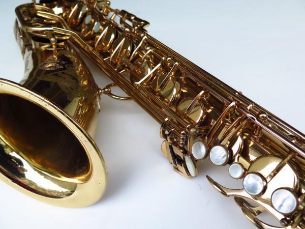 Sax ténor Selmer Mark VI (11)