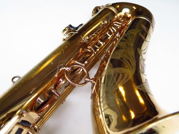 Sax ténor Selmer Mark VI (14)