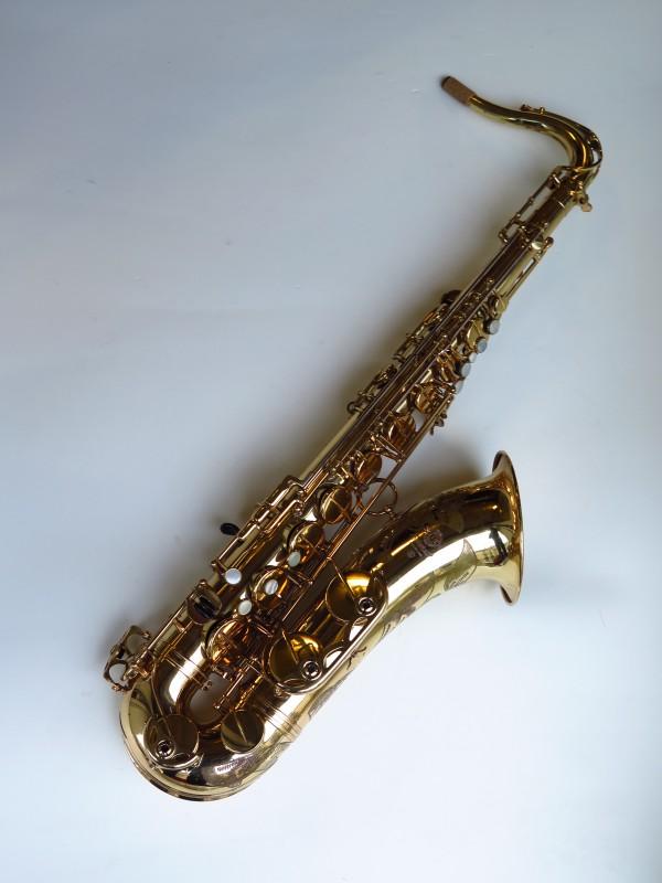 Sax ténor Selmer Mark VI (15)