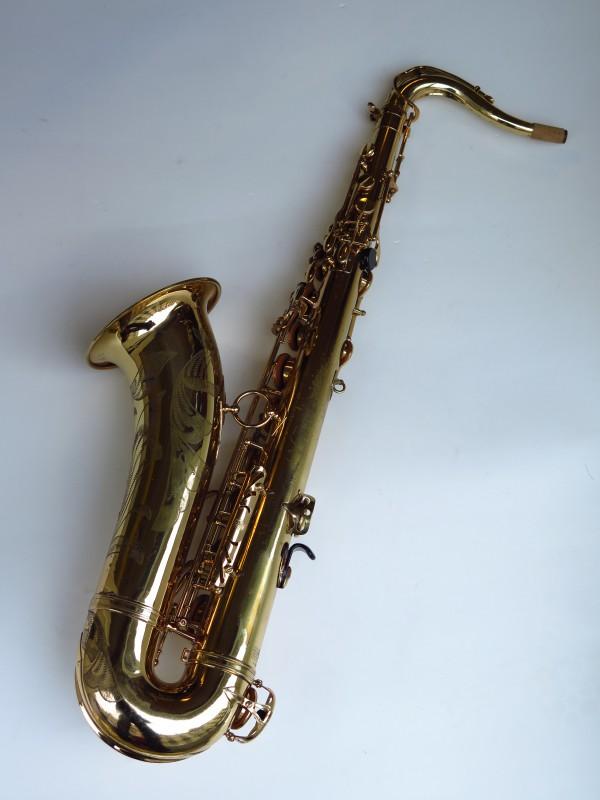 Sax ténor Selmer Mark VI (16)