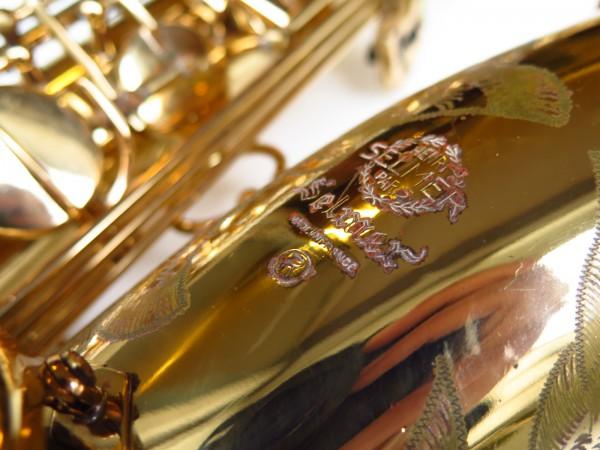 Sax ténor Selmer Mark VI (4)