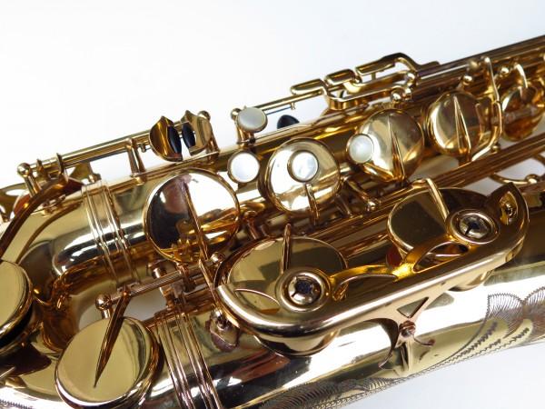 Sax ténor Selmer Mark VI (5)