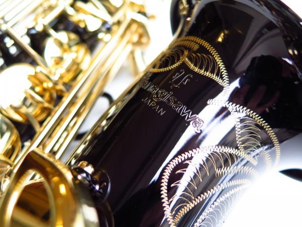 Saxophone alto Yanagisawa A991 noir (1)