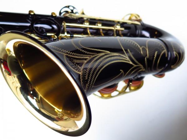 Saxophone alto Yanagisawa A991 noir (10)