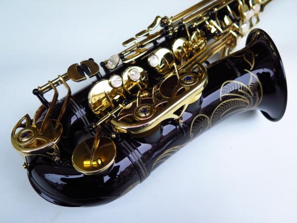 Saxophone alto Yanagisawa A991 noir (16)
