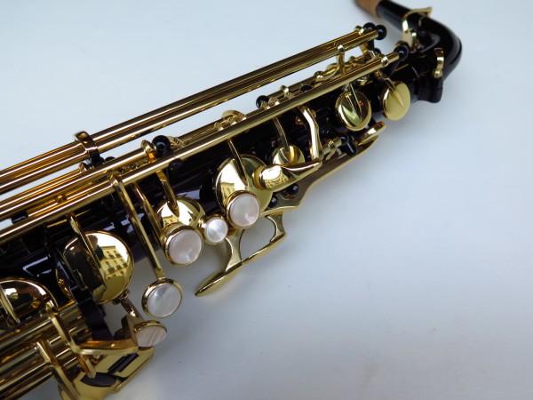 Saxophone alto Yanagisawa A991 noir (2)