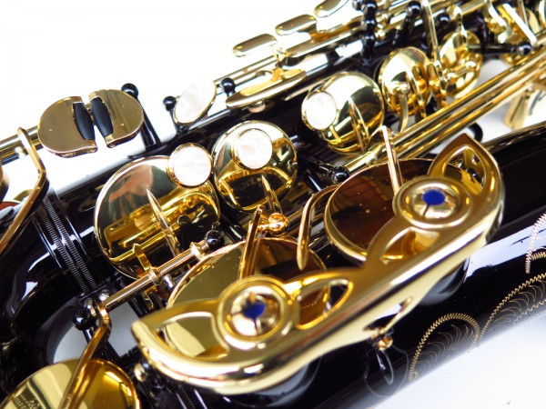 Saxophone alto Yanagisawa A991 noir (3)