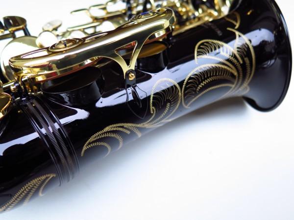 Saxophone alto Yanagisawa A991 noir (4)