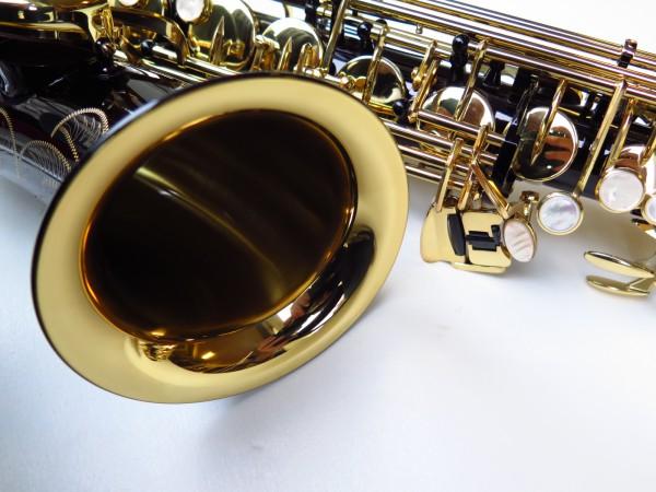 Saxophone alto Yanagisawa A991 noir (5)
