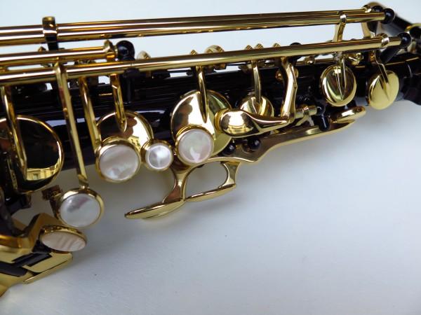 Saxophone alto Yanagisawa A991 noir (6)