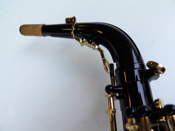 Saxophone alto Yanagisawa A991 noir (8)