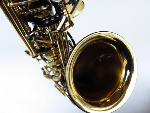 Saxophone alto Yanagisawa A991 noir (9)