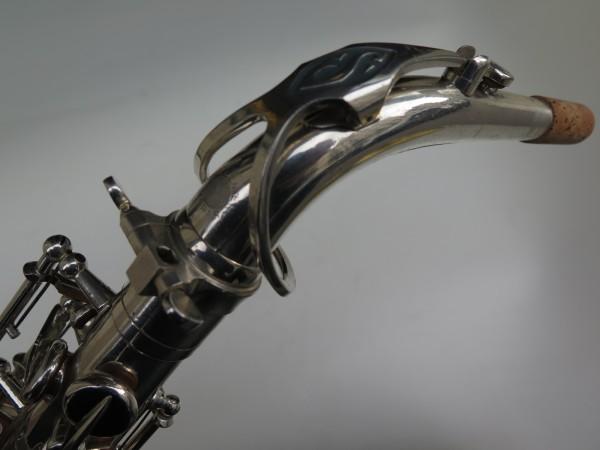 Sax alto Selmer Mark VI argenté (16)