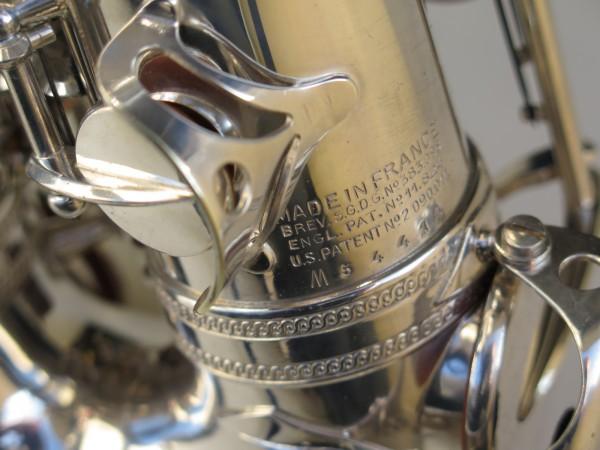 Sax alto Selmer Super Balance Action (1)