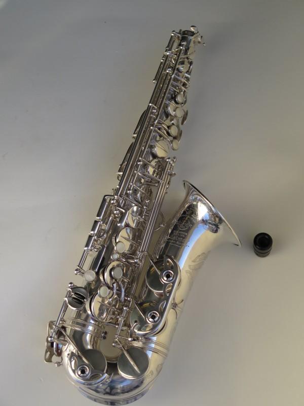 Sax alto Selmer Super Balance Action (12)