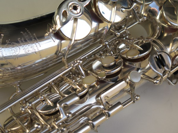 Sax alto Selmer Super Balance Action (17)