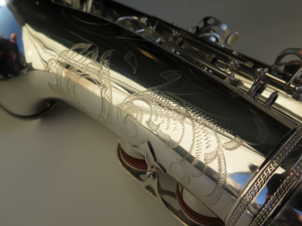 Sax alto Selmer Super Balance Action (20)