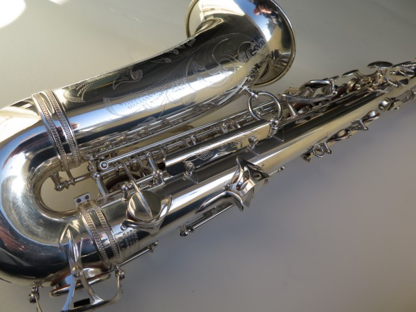 Sax alto Selmer Super Balance Action (21)