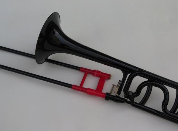 Trombone complet plastique Tiger (3)