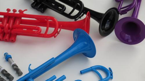Trompette Sib plastique Tiger (1)