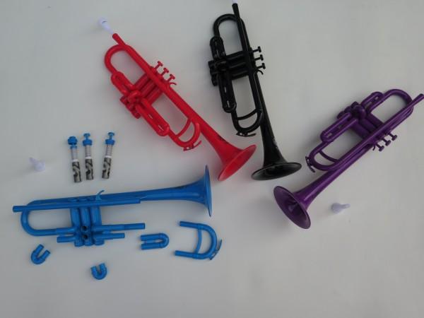 Trompette Sib plastique Tiger (17)