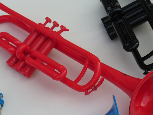 Trompette Sib plastique Tiger (3)