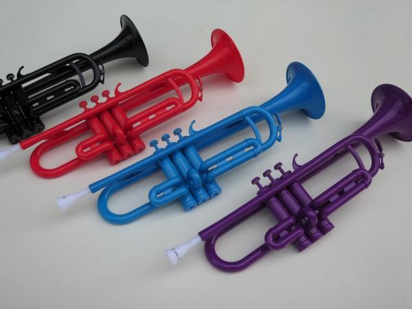 Trompette Sib plastique Tiger (9)