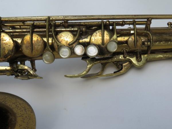 Sax ténor Conn 10 M Ladyface (10)