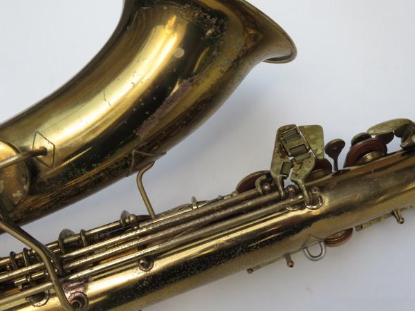 Sax ténor Conn 10 M Ladyface (12)
