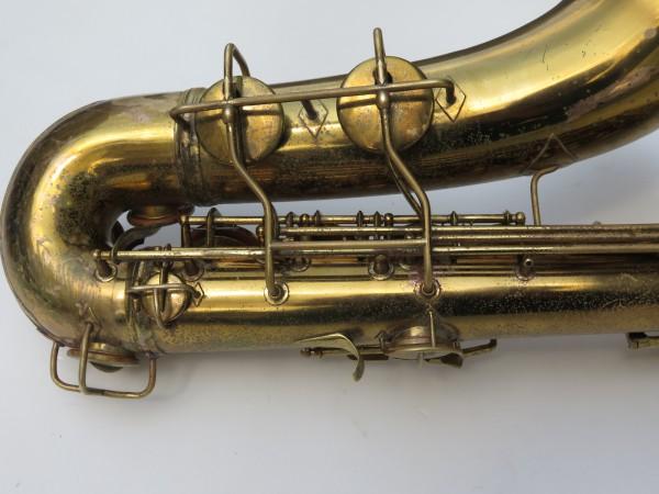 Sax ténor Conn 10 M Ladyface (13)