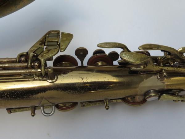 Sax ténor Conn 10 M Ladyface (15)