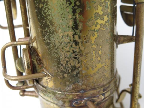 Sax ténor Conn 10 M Ladyface (16)