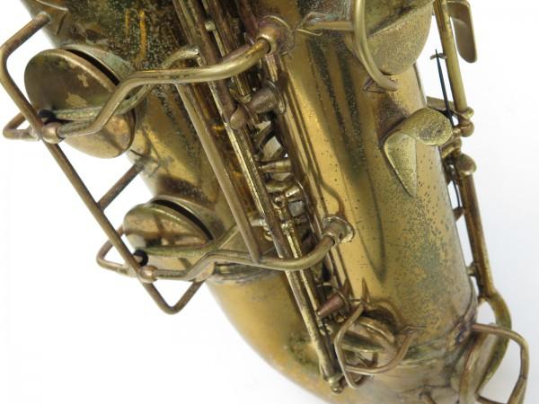 Sax ténor Conn 10 M Ladyface (17)