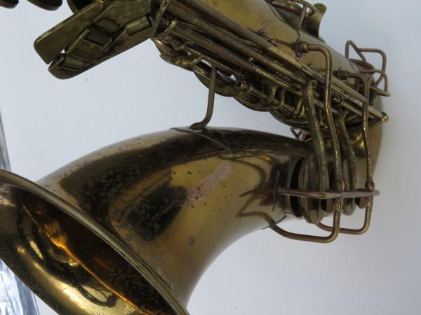Sax ténor Conn 10 M Ladyface (18)