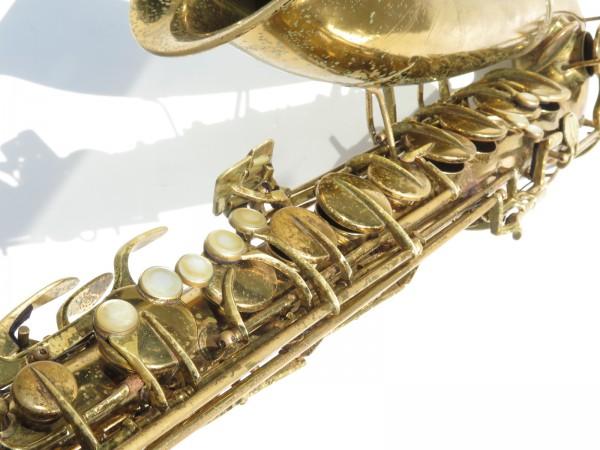 Sax ténor Conn 10 M Ladyface (19)