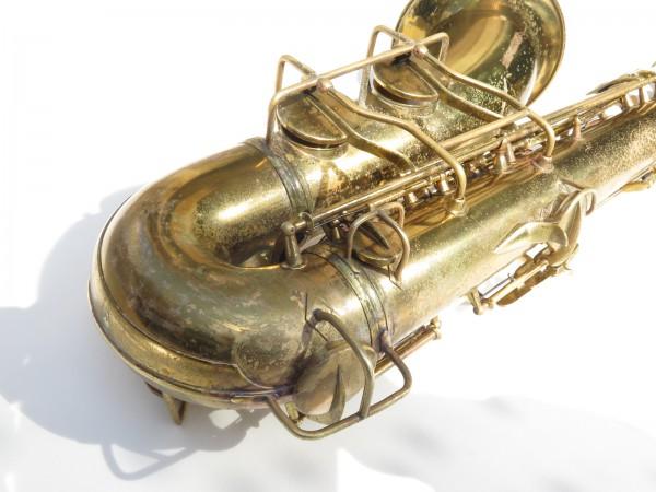 Sax ténor Conn 10 M Ladyface (21)
