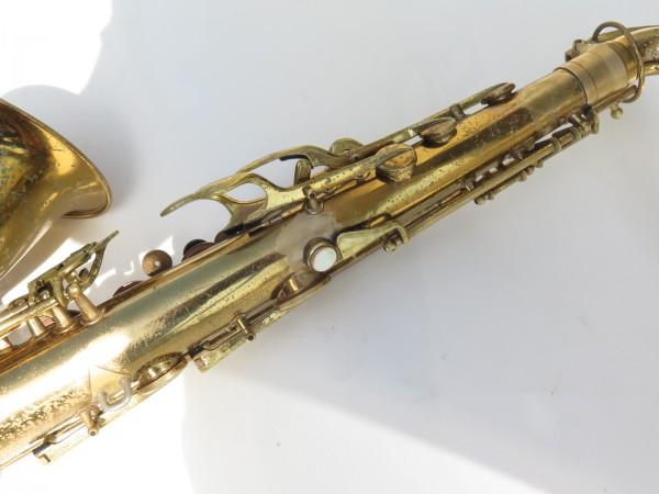 Sax ténor Conn 10 M Ladyface (22)