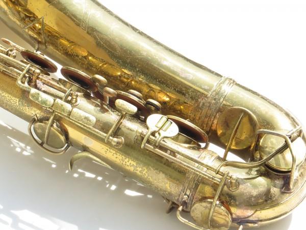 Sax ténor Conn 10 M Ladyface (23)