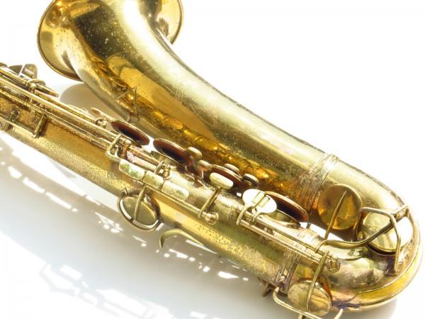 Sax ténor Conn 10 M Ladyface (24)