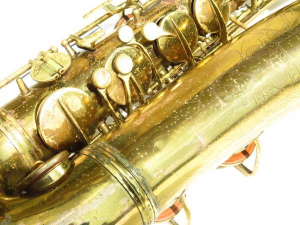 Sax ténor Conn 10 M Ladyface (25)