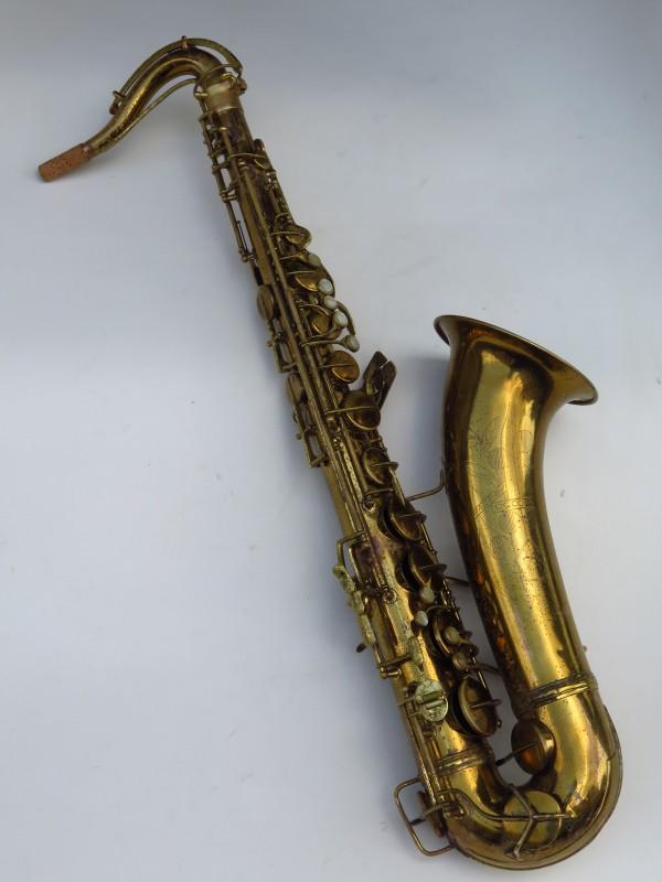 Sax ténor Conn 10 M Ladyface (26)