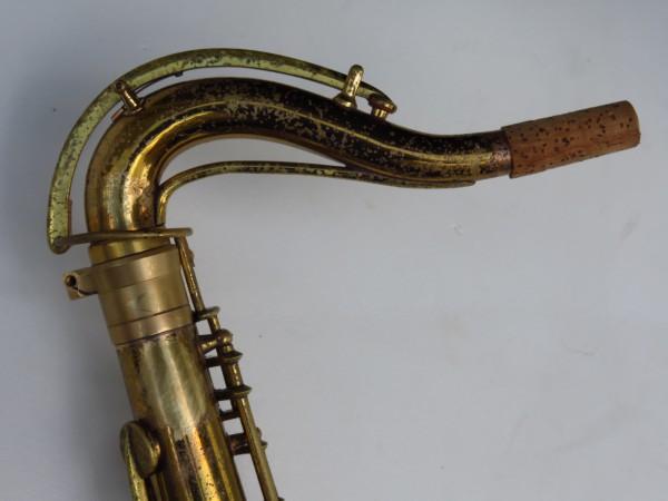 Sax ténor Conn 10 M Ladyface (3)