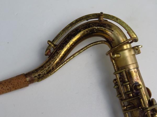 Sax ténor Conn 10 M Ladyface (4)