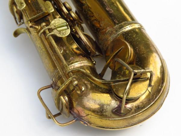 Sax ténor Conn 10 M Ladyface (5)