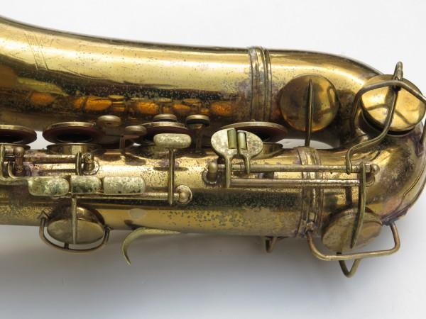 Sax ténor Conn 10 M Ladyface (6)